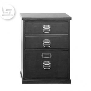 Cabinet (iron handle)