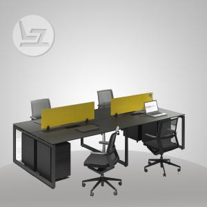 Ace Manhattan executive desk