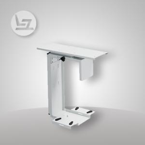 Adjustable Under Desk Cpu Holder