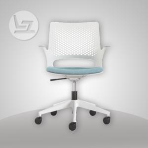Aperol white Designer chair