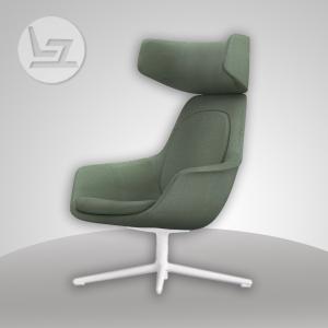 Archini Alger Lounge (Armchair with headrest)