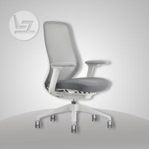 Ax performance (white frame chair)