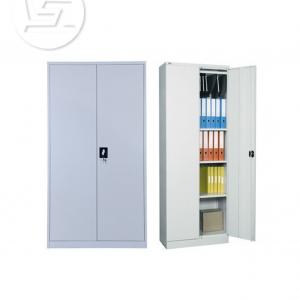Boxter Steel Swing Door Filing Cabinet