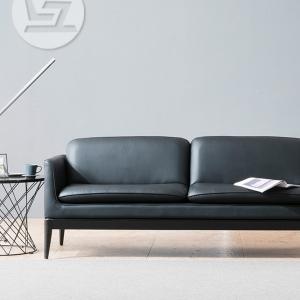 Brooklyn Minimalist (Two Seater Sofa)