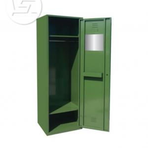 Calvin Single Tier Column Cabinet Locker