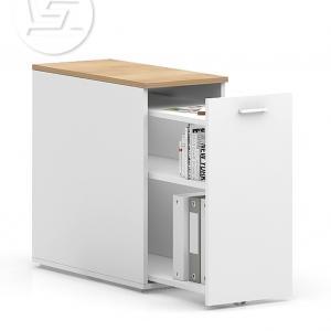 Case Desk Height Pedestal