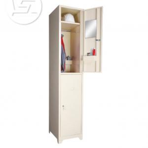 Casia Double Door Column Steel Cabinet Locker