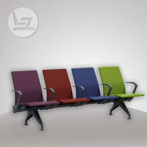 Concourse Series Moulded chair