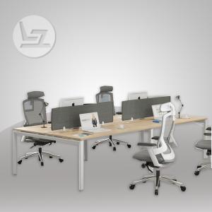 Cuadro Series workstation Desk