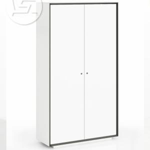 Edge Series Chamfered (white cabinet)
