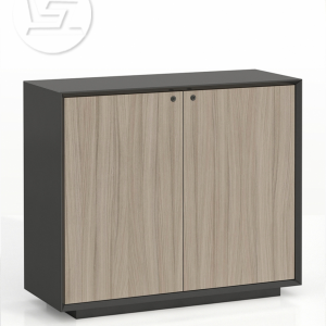 Edge Series Chamfered (dark grey cabinet)
