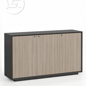 Edge Series Chamfered low height (3 doors)