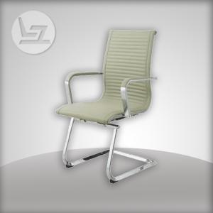 elsa-chrome-visitor-chair