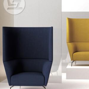 Kas Single Seater Acoustic Sofa
