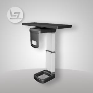 Desk Cpu Holder (360 degree swivel)