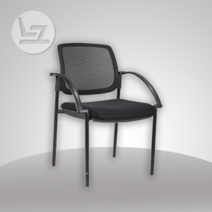 Vision Steel Frame Visitor Chair