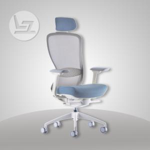 vx1 Maya Blue Ergonomic Chair