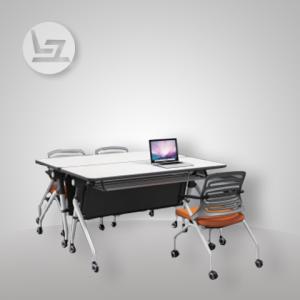 z Series Flexible Training Desk